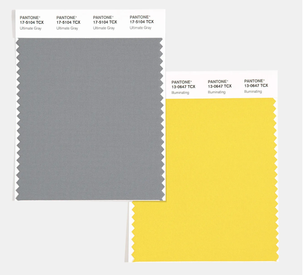 Trends for 2021 - Pantone Color of the Year