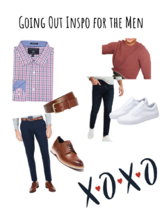 Men's going out style guide for 2021