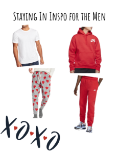 Men's stay in style guide for 2021