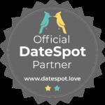 Official DateSpot Partner Seal